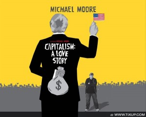 Crise financire - Capitalism : A Love Story