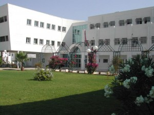 ESC Tunis