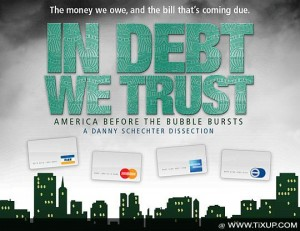 Crise Financire - In Debt We Trust