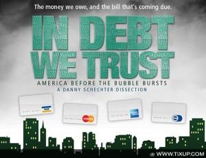 Crise Financière - In Debt We Trust