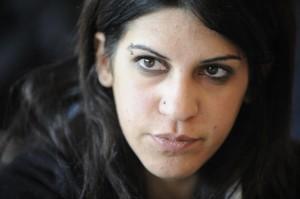 Leena Ben Mhenni