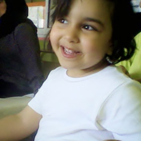 Loujaïn Ghazouani