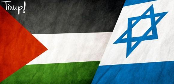Palestine - Israël