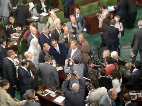 Assemblée Constituante