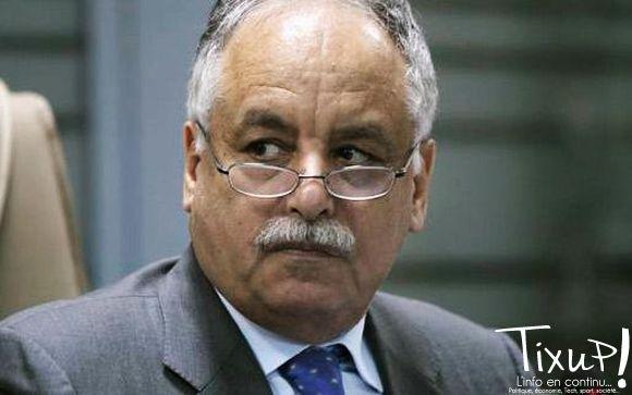 Al Baghdadi Al-Mahmoudi