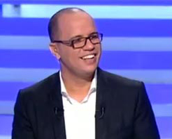 Naoufel Ouertani