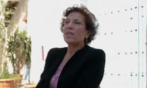 Radhia Nasraoui