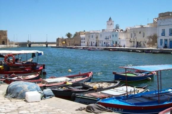 Tourisme: Voyage en Tunisie