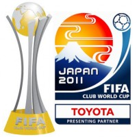 Coupe du Monde des Clubs - Japon 2011