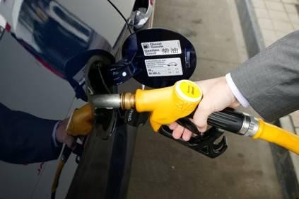 Carburant en Tunisie