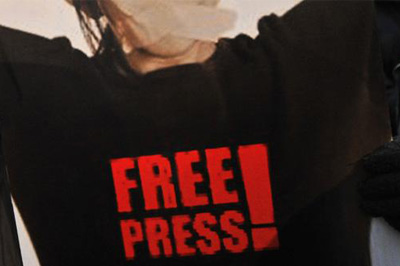 Free-Press - Presse - Liberté