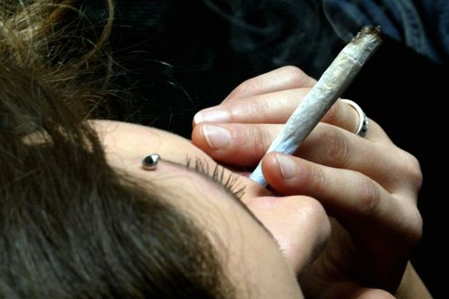 drogue - cannabis
