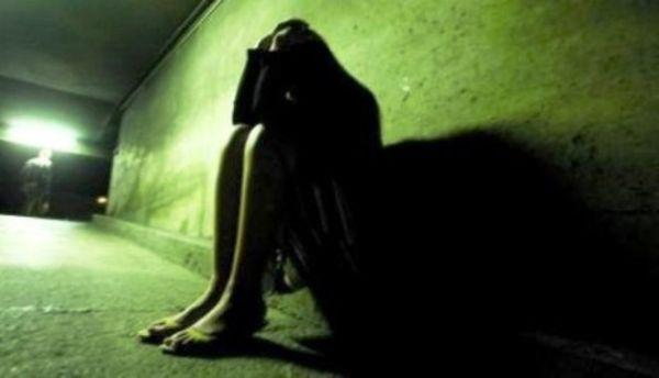 Femme violée - Agression