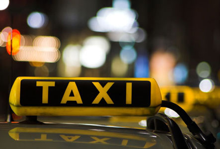 12% d'augmentation des tarifs de taxi