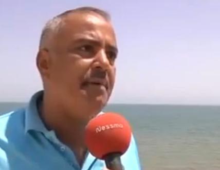 Ezzahra : Les habitants se plaignent de l'interdiction de baignade ?