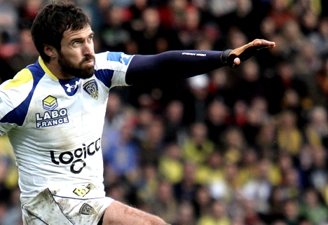 Clermont Oyonnax Top 14