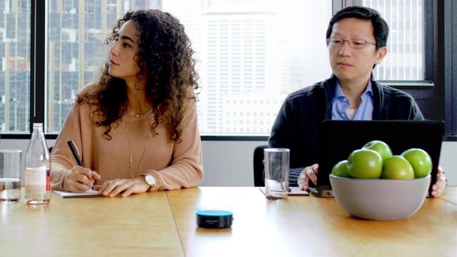 Alexa for Business Amazon