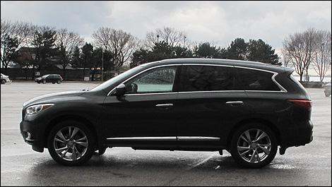 Nissan rappelle des véhicules pour des problèmes de freinage
