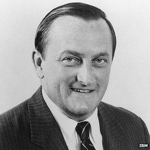 Bill Lowe a rejoint IBM en 1962 et a passé 26 ans avec la société