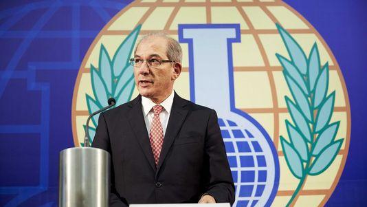 Le prix Nobel de la paix va à l'OIAC