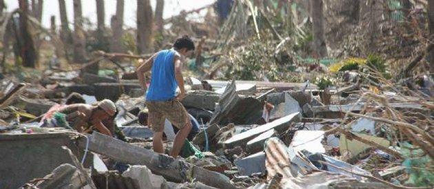 Des développeurs web ont uni leurs forces pour mettre en place des outils facilitant les opérations de secours aux Philippines après le passage du typhon Haiyan