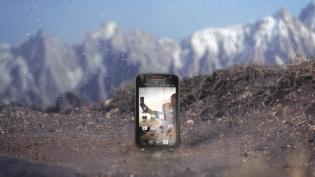 Quechua lance son smartphone tout-terrain