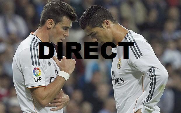 Match Real Madrid Atlético Madrid 13 septembre en direct streaming et résumé vidéo Liga
