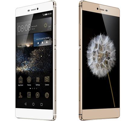 Huawei s'impose en Chine avec des smartphones de qualité