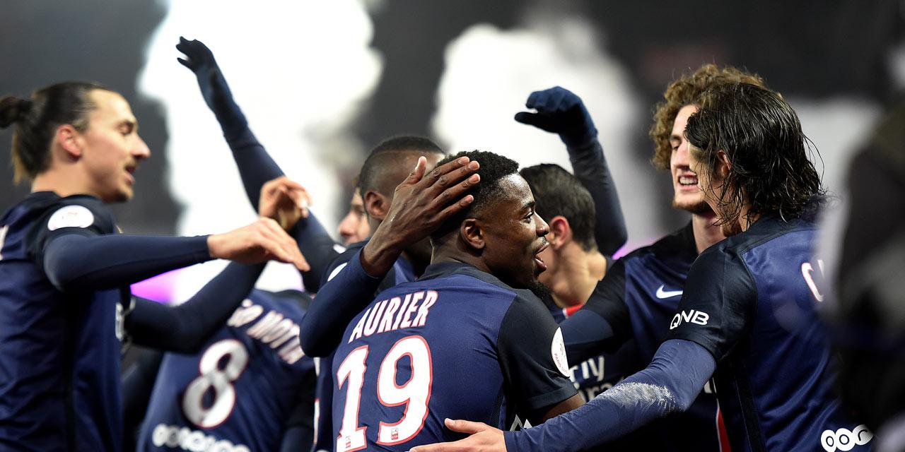 Le Paris Saint-Germain pouvait-il encore perdre le championnat de Ligue 1 2015-2016 ?