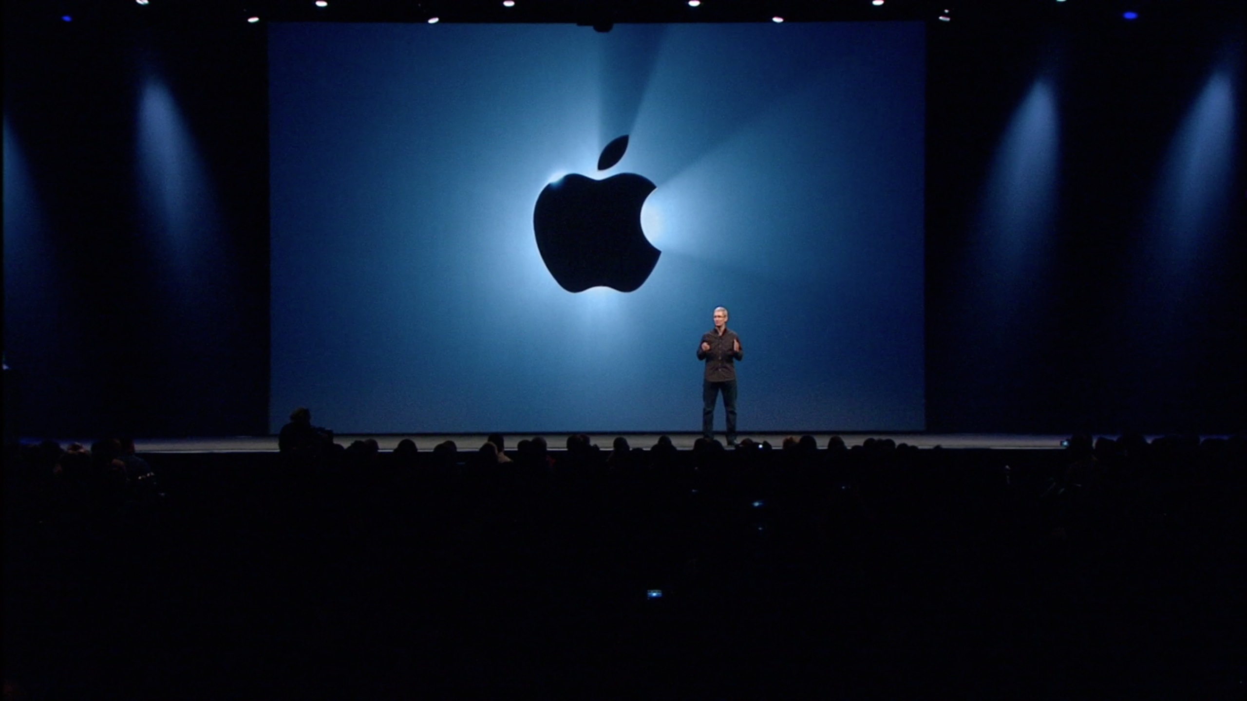 La Keynote d'Apple de mars promet de belles surprises