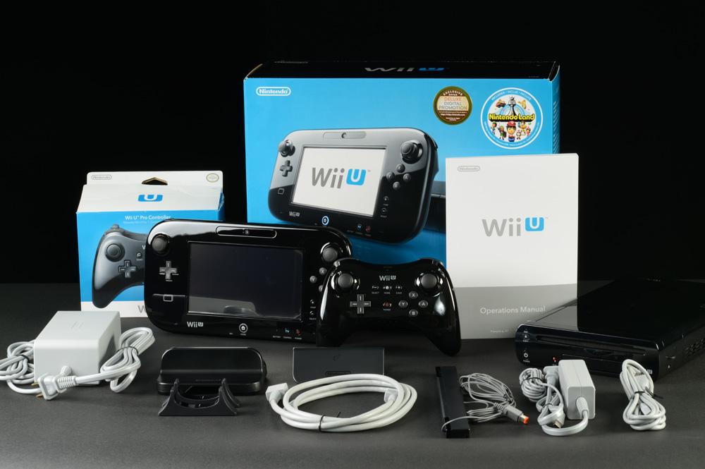 Nintendo pourrait abandonner la fabrication de Wii U dès 2017