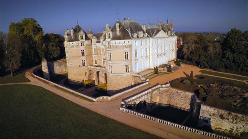 Regarder des Racines et des Ailes entre Sarthe et Mayenne sur France 3 ce 27 avril