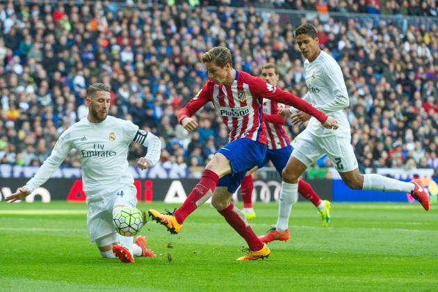 La finale de la Ligue des Champions 2015-2016 affiche un remake de 2014 entre le Real et l'Atletico