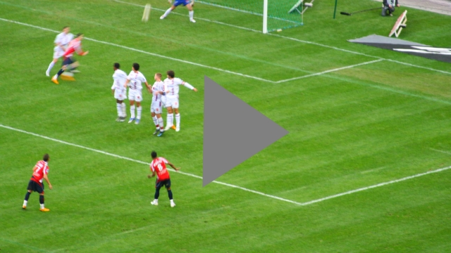 Match LOSC Lille Football