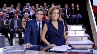 Regarder l'émission politique en direct sur France 2 : Vidéo replay Alain Juppé