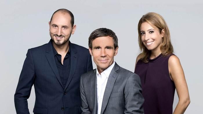 Regarder L'émission politique en direct sur France 2 : Vidéo et streaming avec Bruno Le Maire