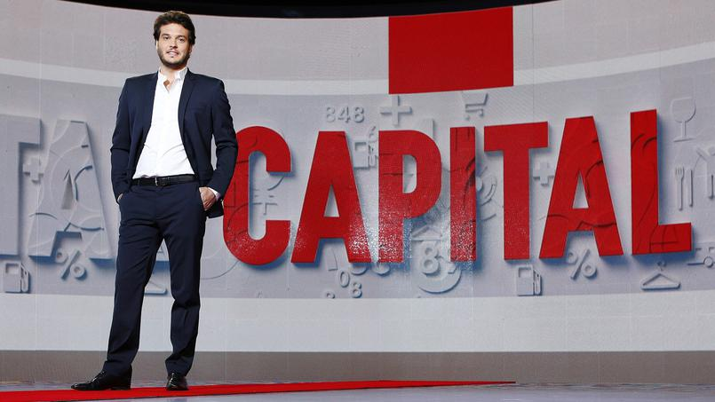 Capital sur les achats à distance et la livraison à domicile à voir sur M6 : Replay vidéo documentaire