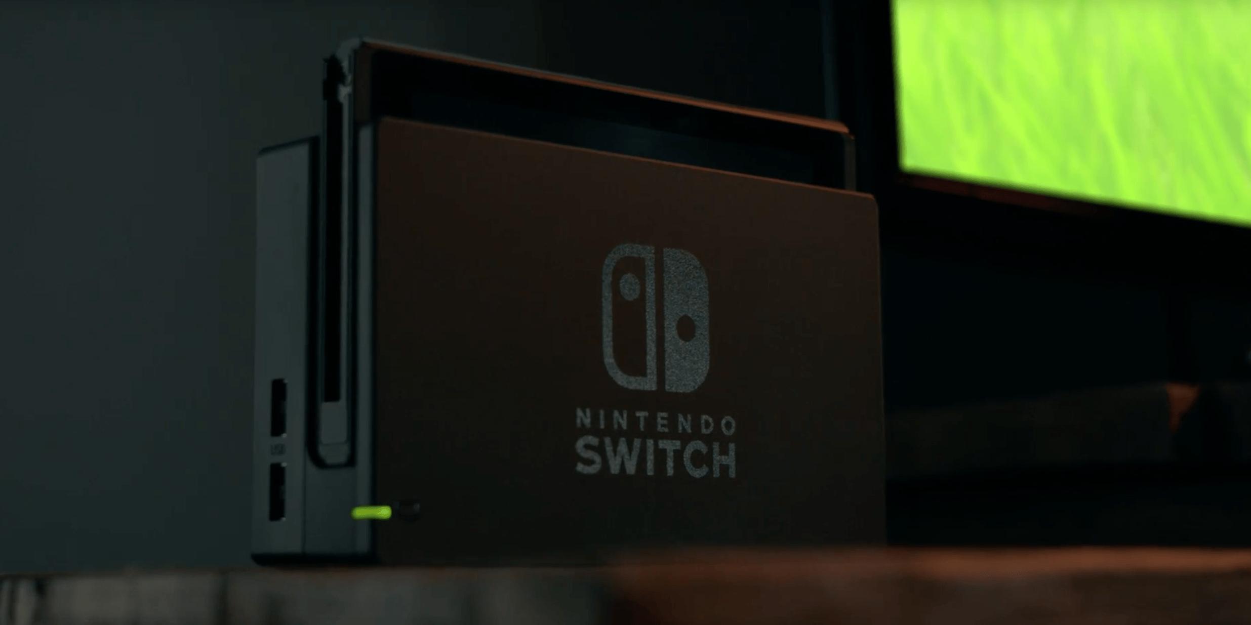 Prix, date de sortie, jeux de lancement, toutes les infos sur la Nintendo Switch