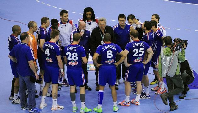 Présentation des Championnats du Monde de handball : Résultats et résumé vidéo des matchs de l'équipe de France