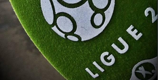 Multiplex Ligue 2 : Résultats et replay buts des matchs de football