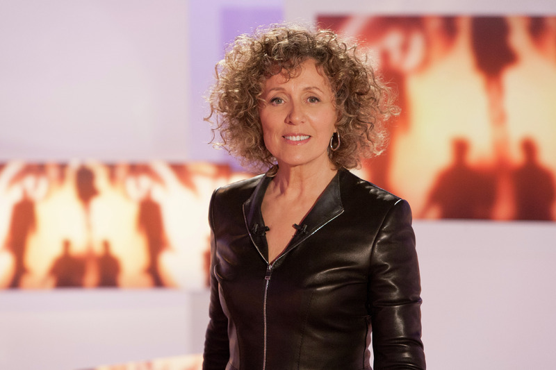 Voir l'émission Les trésors cachés des variétés sur France 3