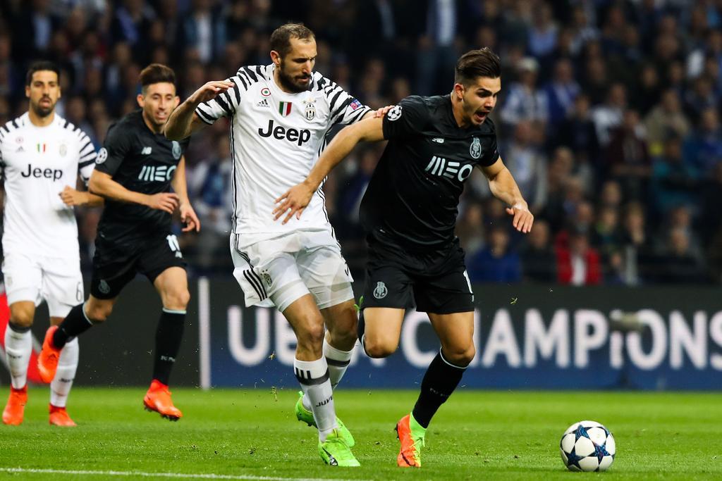 Comment regarder les matchs de Ligue des Champions en direct : Résultat et replay match Juventus FC Porto, Leicester FC Séville