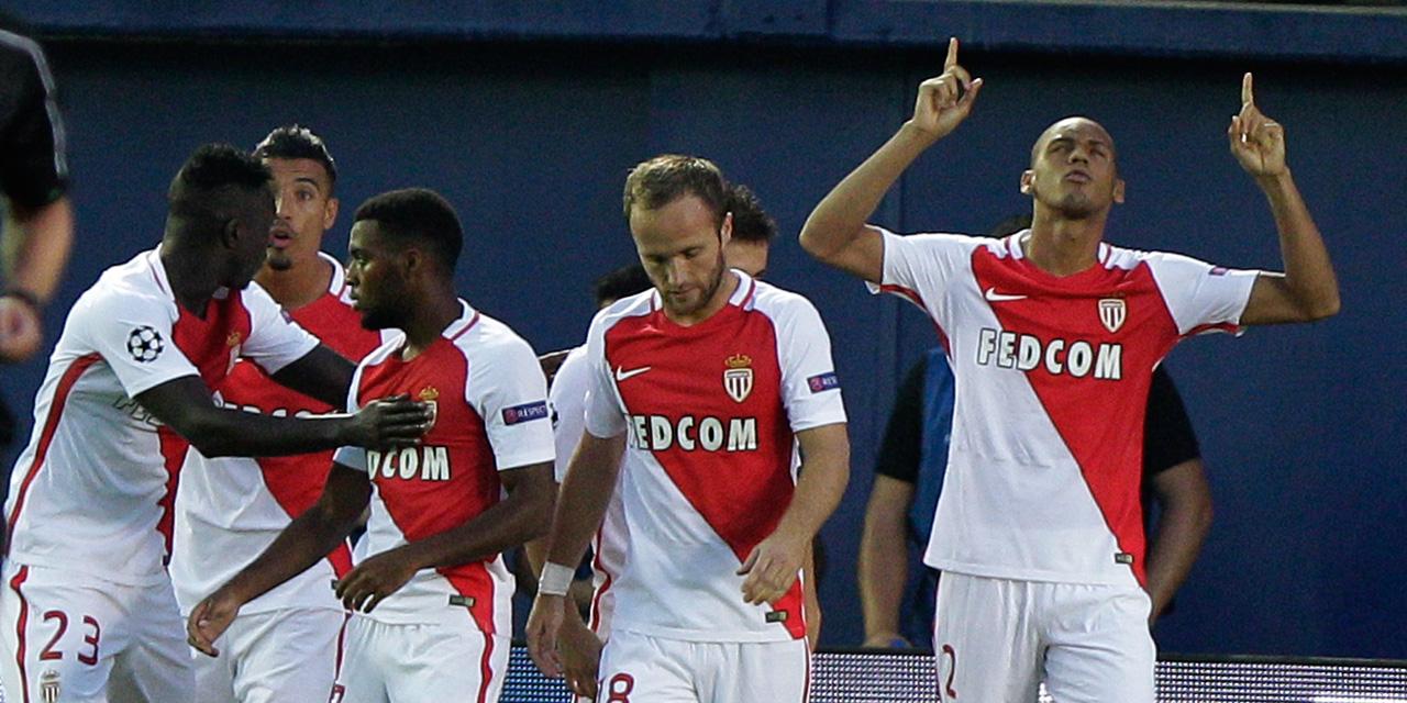 Comment voir le match Manchester City AS Monaco en direct live : Résultats et replay Ligue des Champions