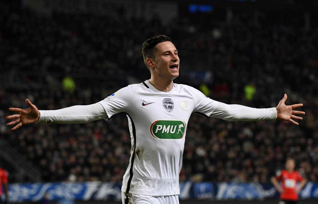 Avranches PSG, comment voir le match en direct TV : Résultats Coupe de France et Vidéo Replay buts Paris Saint-Germain