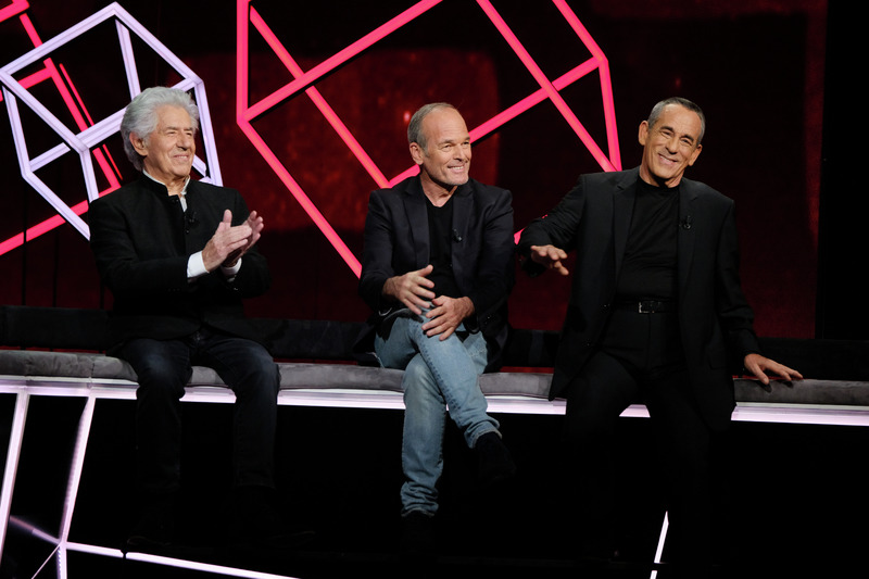 Le divertissement 50 ans de rires et d'émotions à voir sur France 2 et en replay vidéo sur Internet