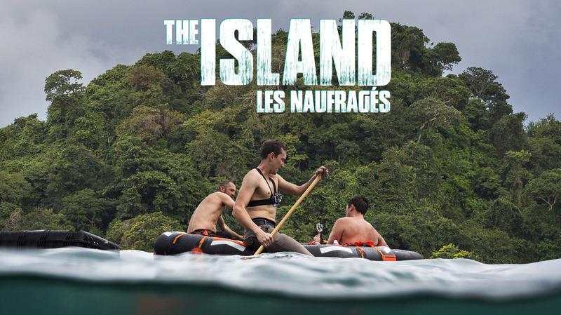 Le nouvel épisode de The Island à voir sur M6 : Replay divertissement aventure sur 6Play