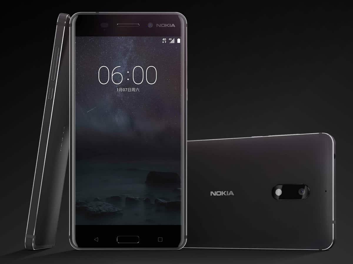 Les actus High Tech : Le Nokia 9 borderless et son prix, remboursement des jeux-vidéo sur Xbox One et Windows 10
