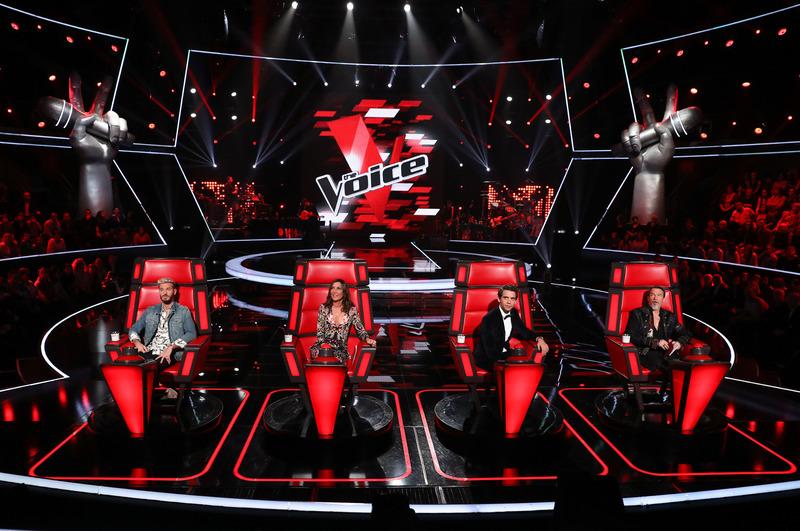 Voir l'épreuve ultime de The Voice sur TF1 : Replay Vidéo émission MyTF1
