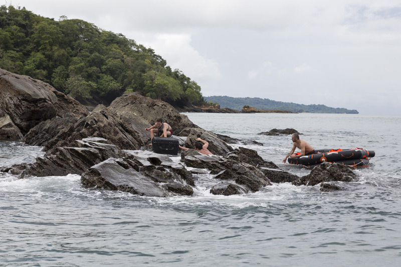 Voir ou revoir l'épisode de The Island sur M6 et 6Play