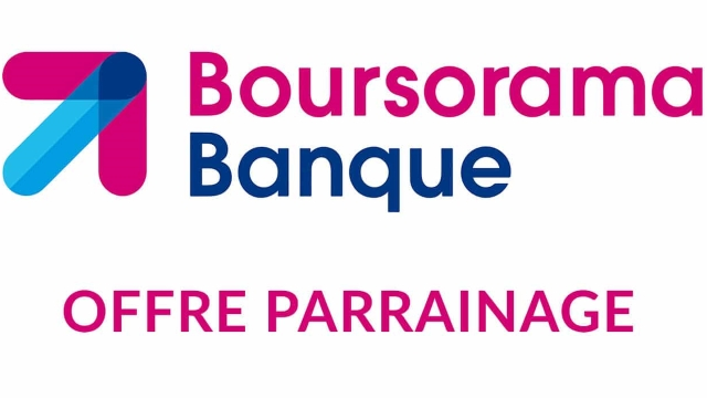 Boursorama Banque Boursorama Parrainage